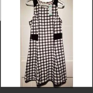 Pixley stitch fix dress medium